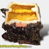 Động Thạch Anh Vàng TAV01