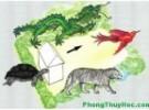 Cách chọn đất ở dựa vào Ngũ hành Phong thủy