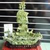 Thuyền rồng Lam Ngọc K041-1