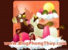 Tử vi tuổi Ngọ năm 2013 Quý Tỵ: Bính Ngọ, Canh Ngọ, Giáp Ngọ, Mậu Ngọ