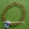Chuỗi thạch anh vàng S905-S2-1066