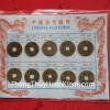 Tiền xu Song Long CC1146