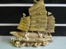 Thuyền Buồm Nhỏ D134
