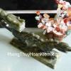 Rồng đá lam ngọc nhỏ H041