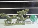 Rồng đá Lam Ngọc trung HM049