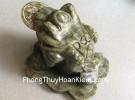 Thiềm thừ đá Lam Ngọc HM030