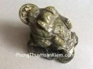 Thiềm thừ đá Lam Ngọc HM031