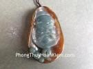 Mặt hổ phù ngọc Phỉ Thúy Myanma S5013-s2-9878