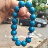 Chuỗi đá ngọc lam turquoise trung S6290