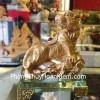 Hổ vàng phước đáo H356G