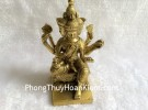Phật tứ phương (4 đầu 8 tay) D264