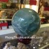 Quả cầu dạ quang xanh GM144-S2-4385