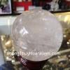 Quả cầu thạch anh trắng GM148-S2-3119