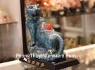 Hổ xanh lưng châu đỏ C122A