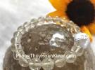 Chuỗi thạch anh tóc bạch kim A+++++ S6752-S2-1961