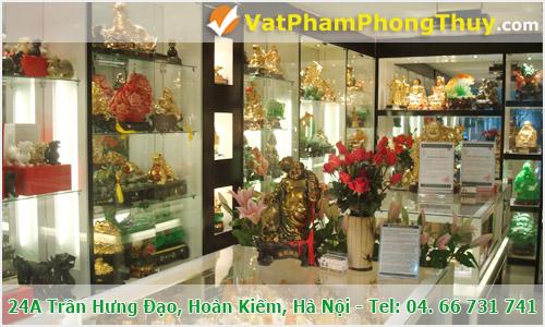 Cửa hàng Vật Phẩm Phong Thủy - VatPhamPhongThuy.com số 2