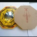 bat quai loi go san vang nho K1212 03 150x150 Bát quái bọc nhôm vàng lồi K1212