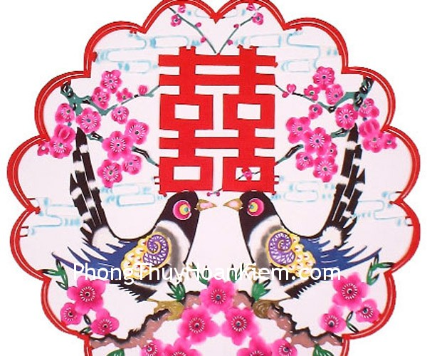 13213 Tranh Song Hỷ