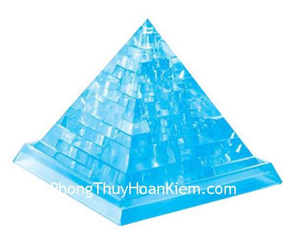 xep hinh kim tu thap 3d 1 Đặt kim tự tháp kích hoạt trường khí