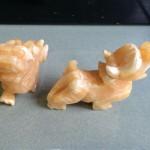 hm017.3 150x150 Tỳ hưu đá ngọc Hoàng Long HM017