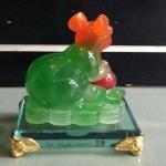 h418.2 150x150 Chuột xanh châu đỏ trên tiền H418G