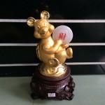 IMG 1925 150x150 Chuột vàng trăng ngọc xoay H413G