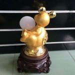 IMG 1926 150x150 Chuột vàng trăng ngọc xoay H413G