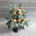 KC010 150x150 Cây quất trái ngọc Hoàng Long, lá Đông Linh KC010