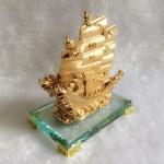 h453g.1 150x150 Thuyền buồm vàng nhỏ H453G