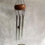 cg1209.2 150x150 Chuông gió 6 ống vòng gỗ CG1209