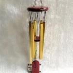 cg1215.2 150x150 Chuông gió 6 ống nhôm CG1215