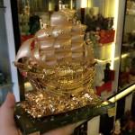 k166m.2 150x150 Thuyền buồm vàng nhỏ K166M