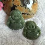 s6321.2 150x150 Phật Di Lạc ngọc phỉ thúy xanh đậm S6321