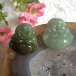 s6327.3 150x150 Phật Di Lạc ngọc Phỉ Thúy xanh đậm nhỏ S6327