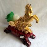 g104.2 150x150 Ngựa vàng kéo xe bắp cải xanh G104A