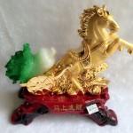g104.3 150x150 Ngựa vàng kéo xe bắp cải xanh G104A