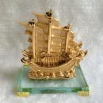 k167m.2 150x150 Thuyền buồm vàng K167M