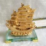 k167m.3 150x150 Thuyền buồm vàng K167M
