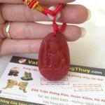 s6337 7.1 150x150 Phật bản mệnh đá mã não đỏ – Dậu ( Bất Động Minh Vương ) S6337 7