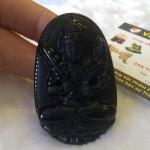 s6340 2.1 150x150 Phật bản mệnh đá hắc ngà – Sửu, Dần ( Hư Không Tạng ) S6340 2