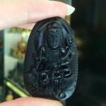 s6340 4.3 150x150 Phật bản mệnh đá hắc ngà – Thìn, Tỵ ( Phổ Hiền Bồ Tát) S6340 4