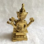 d264.1 150x150 Phật tứ phương (4 đầu 8 tay) D264