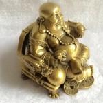d265.2 150x150 Phật di lạc ngồi D265