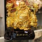 C133.2.1 150x150 Phật di lạc gánh như ý C133A