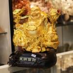 C133A.1 150x150 Phật di lạc gánh như ý C133A