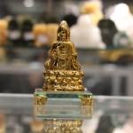 c139a quan am vang de thuy tinh 2 150x150 Phật quan âm vàng đế thủy tinh C139A