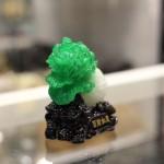 c168a bap cai de go 1 150x150 Bắp cải xanh nhỏ đế gỗ C168A