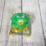 ln106 coc xanh dong tien 1 150x150 Thiềm thừ xanh ngọc trên đống tiền vàng LN106