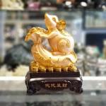 tm009 chuot vang tui tien 150x150 Chuột vàng trên túi tiền vàng lớn TM009