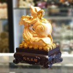 tm009 chuot vang tui tien 2 150x150 Chuột vàng trên túi tiền vàng lớn TM009